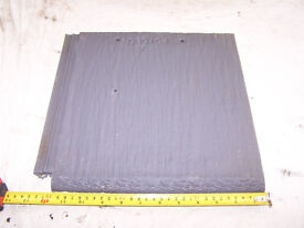 Marley Monarch slate immitation tiles left over from self build unused