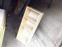Wooden shelves, Cube bookcase, display shelving, storage furniture, rack, stand shelf