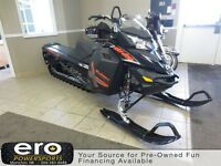 2015 Ski-Doo Summit X 800 174 3 to Choose From!