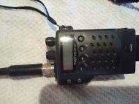 cb radio handheld