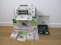 Cricut Personal Electronic Paper Cutter
