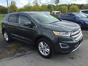 2015 Ford Edge SEL AWD LOW KM's GREAT PRICE! Belleville Belleville Area image 6