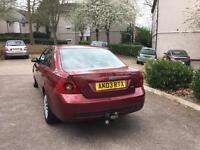 Ford mondeo 2.0 turbo diesel 1 year M.O.T