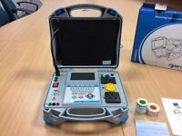 Metrel PAT Tester (Very good condition)