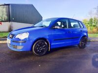 VW POLO 1.2 E - ford ka fiesta corsa mini swift golf bmw merc audi a1 a2 micra clio citroen astra