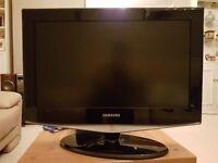 "Samsung LE26R74BD 26"" LCD TV"