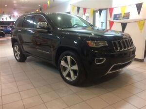 2014 Jeep Grand Cherokee IMPECCABLE COMME NEUF.Limited