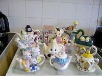 pot teapots