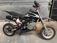 Bike and quad for sale.