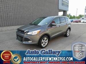 2013 Ford Escape SE AWD *Low Kms!