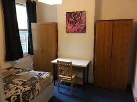 Large Double Room Stratford