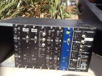 Ensoniq PARIS hard disc recording system