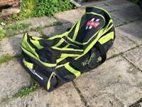 Gray Nicholls Cricket Bag