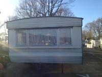 Cheep Static caravan. Off site sale.