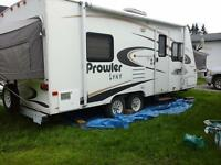 2004 Prowler