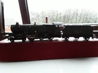 Hornby dublo train