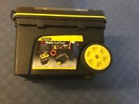 Stanley Pro Tool Chest slghtly used