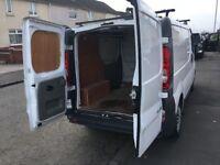 Vauxhall Vivaro 2700, 2 Ltr , 6 speed ,diesel van