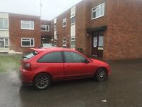 Mg zr spares or repairs had head cambelt water pump full service brakes done