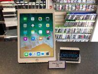 Apple iPad Air 2 Wifi Silver/White