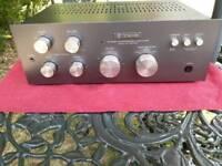 TRIO Amplifier KA-1500 mkII
