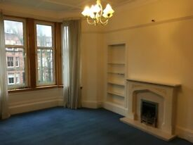 2 Bed Flat available to Rent June, Queensborough Gardens, Hyndland, G12