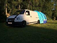 VW Transporter T4 2.4 Campervan
