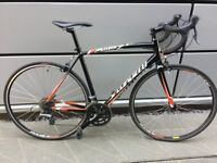 Brand new Specialised Immaculate conditions racer carbon fork, always kept at home-no scratches