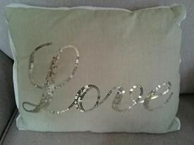 2 x Cushions