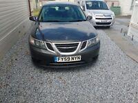 Saab 93 ttid sportswagon