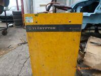 Battery Charger TI Chypton 6V 12V 24V 42V