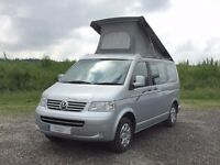 Auto Sleepers Trooper Low Line 2 berth campervan with electric elevating roof