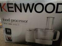 FP108 kenwood 0.8l 300w
