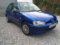 Peugeot 106 independence *excellent condition*