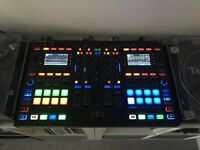 Native Instruments Traktor S8 DJ controller & Software