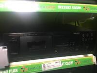 Marantz stereo casette deck SD-53 tape player