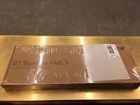 BT HUB 5 - BRAND NEW SEALED TYPE A