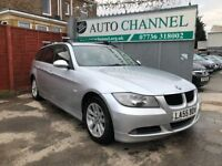 BMW 3 Series 2.0 320d SE Touring 5dr £1,985 p/x welcome NEW MOT
