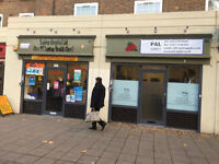 GOOD OPPORTUNITY TO RENT OR BUY CHEAP SHOP/OFFFICE IN PECKHAM