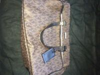 Micheal Kors Laptop Bag!