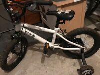Childs bike (2 - 5 years old)