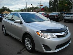 2012 Toyota Camry LE 2,5L