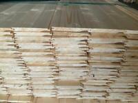 SHIP LAP, Wood, Timber, Cladding, NEW, shiplap T&G