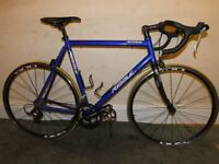 RIBBLE - LIGHTWEIGHT RACING BIKE - READY TO RIDE (CLEANED & SERVICED)