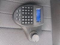 CCTV Keyboard