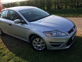 Ford mondeo 1.6 eco tdci