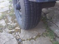 I have a brand new mini weel with brand new tyre cost 35sel£20