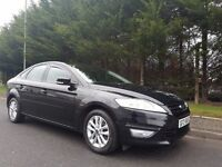 JULY 2011 NEW MODEL FORD MONDEO ZETEC 2.0 16V PETROL 143BHP GREAT VAULE ( Recoreded Category D )