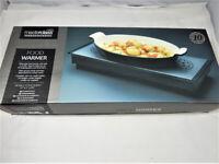 Details about Master Class Professional Food Warmer BNIB