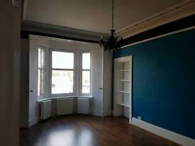 2 Bedroom Top Floor Flat, Latta St. Flat For Rent